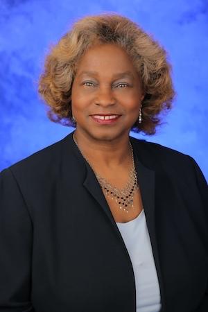 Lynette Chappell Williams
